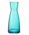 Sapkannen in turquoise blauwe kleur