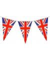 Engelse vlaggetjes 7 mt