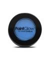UV haarkrijt blauw