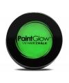 Haarkrijtjes UV groen