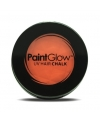 Haarkrijtjes UV oranje