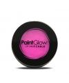 Haarkrijtjes UV roze