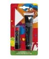 Compleet setje Zwarte Piet schmink