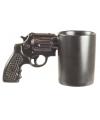 Pistolen beker 12 x 21,5 cm